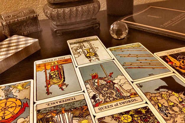 Should You Use Reverse Cards in Tarot Reading