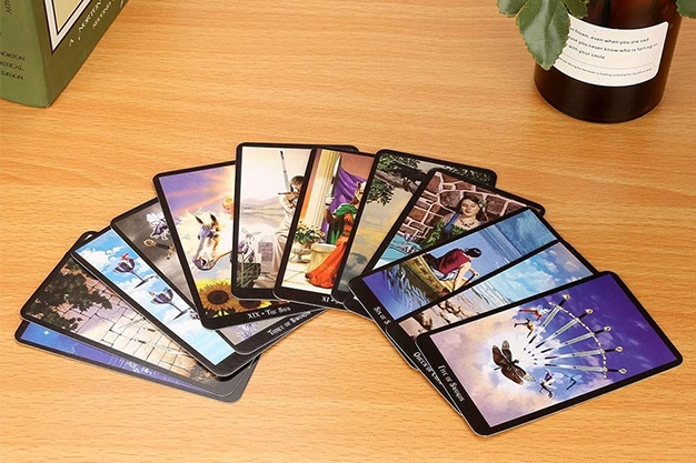 The Six Most Popular Tarot Card Decks: Which Deck Is Right for You?