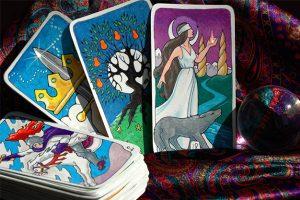 A Guide to Tarot Card Decks