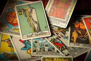 3-Card Tarot Layouts (Past, Present, Future Tarot)