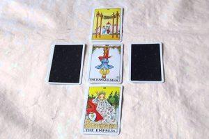 How To Do A 5 Card Tarot Reading