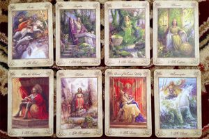 Everything You Need to Know About the Llewellyn Tarot Deck