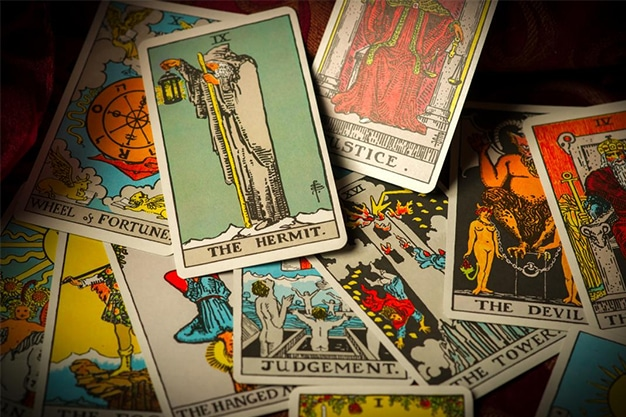 Tarot Card Reading: History and Purpose