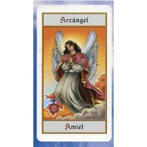 Angel Tarot - Tarot de los Angeles