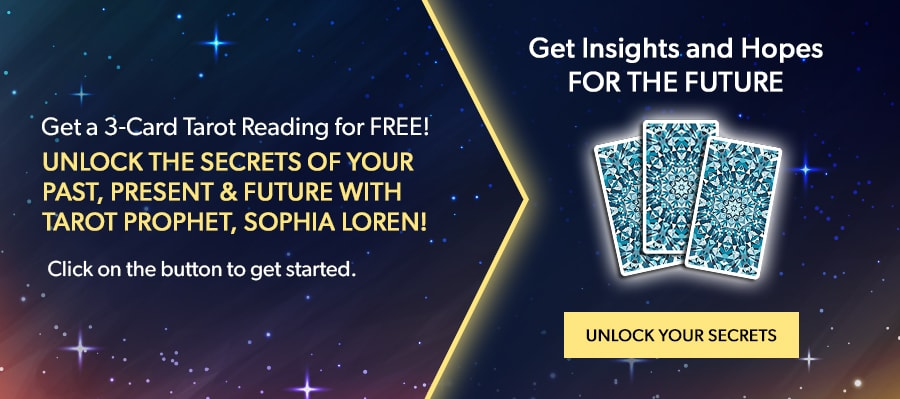Free Tarot Reading Banner