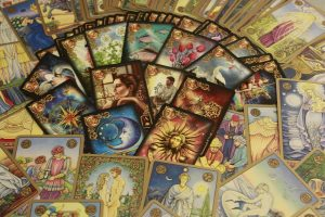 How Many Cards Are There In A Tarot Deck