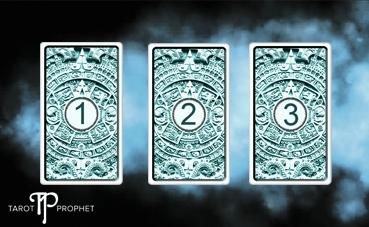 The Three Card Spread