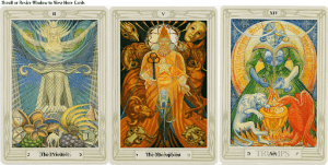 Choosing A Tarot Card Deck: Ultimate Guide