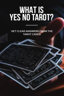 what-is-yes-no-tarot